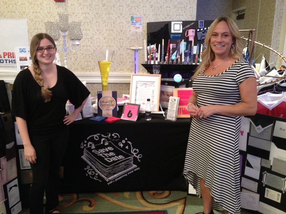 Shop at Milestones Party Planning Expo